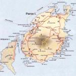 Paros – A Bit of History
