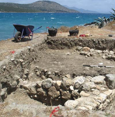 Archaeological Digs – Part 1: Excavation