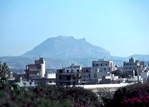 Mount Juktas