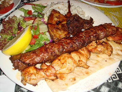 Turkish food 1 traveling classroom for About turkish cuisine